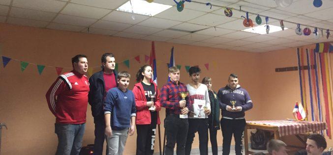 U Kruščici održan međunarodni turnir u fudbalu – Krajanski pehar