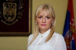 Paunović: Borba protiv diskriminacije obaveza celog društva
