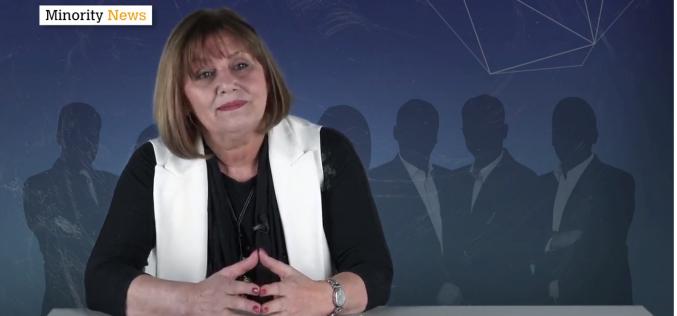 (Srpski) Dr Nevena Petrušić- ANTIDISKRIMINACIONA POLITIKA – KLJUČNA POLUGA INTEGRATIVNE MANJINSKE POLITIKE