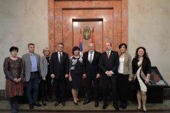 (Srpski) Inicijative za unapređenje kulturne saradnje sa Češkom