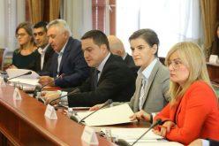 Vlada kontinuirano unapređuje položaj pripadnika nacionalnih manjina