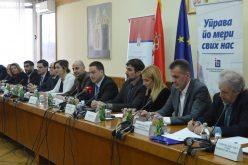 (Srpski) Ružić: Veći Budžetski fond za nacionalne manjine, važno transparentno trošenje novca
