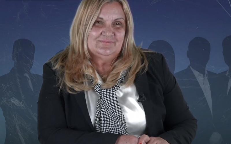 Lemja Đema: Pasivizacija adresa- jedan od problema u opštini Medveđa