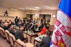 Šezdeset miliona dinara za realizaciju godišnjih aktivnosti nacionalnih saveta za 2019. godinu