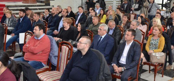 (Srpski) Deset miliona dinara za unapređivanje višejezičnosti na teritoriji AP Vojvodine u 2019. godini