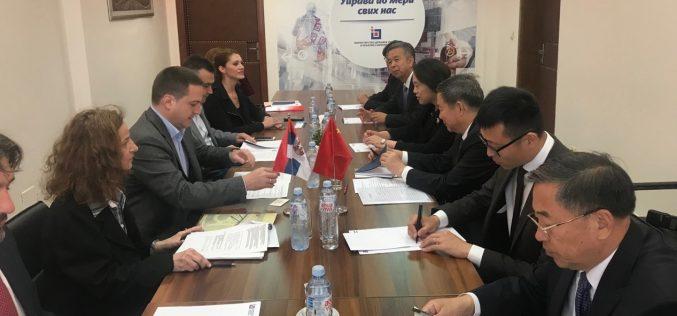 (Srpski) Srbija primer kako se država odnosi prema manjinama