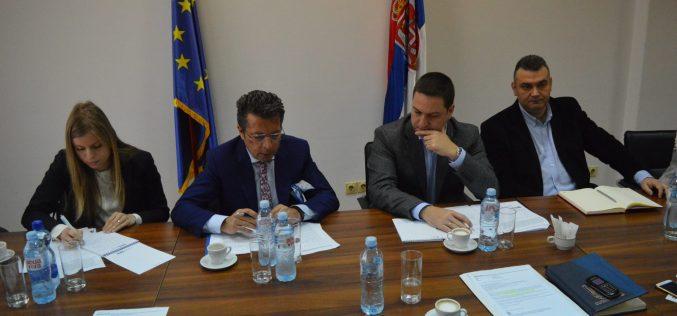 (Srpski) Ružić: Zajedno da rešimo problem transkripcije albanskih imena