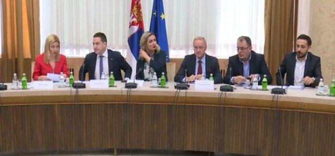 (Srpski) Značajni koraci na osnaživanju romske nacionalne manjine