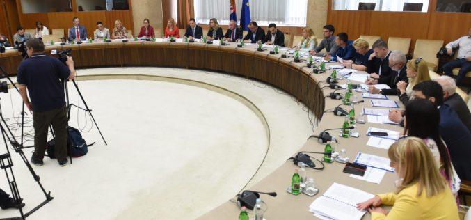 (Srpski) Šta donose izmene Zakona o političkim strankama?