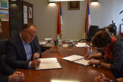 (Srpski) Nastavak saradnje Ministarstva prosvete, nauke i tehnološkog razvoja i Fonda za obrazovanje Roma