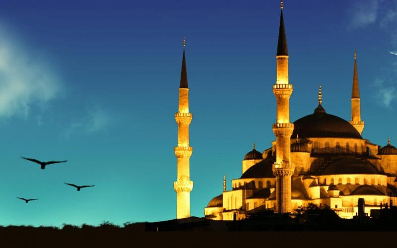 Čestitka povodom početka Ramazana