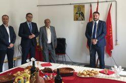 (Srpski) Regionalna kancelarija NSMNM i u Jabuci