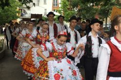 Praznik folklora u Horgošu