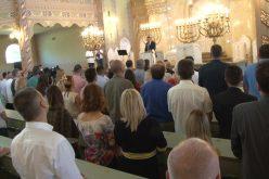 (Srpski) Obeležena 75. godišnjica deportacije Jevreja
