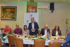 Iftar BNV u Novoj Varoši