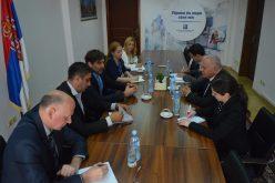 (Srpski) Bošnjak: Unapređujemo položaj bugarske nacionalne manjine u Srbiji