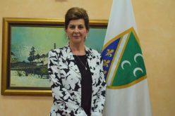 Dr. Jasmina Baltić Curić izabrana za predsjednicu Vijeća