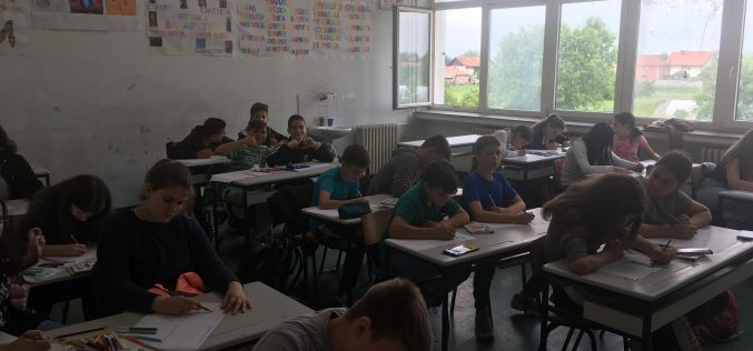 """(Srpski) Utvrđena diskriminacija zbog segregacije u OŠ """"Branko Radičević"""" u Bujanovcu"""