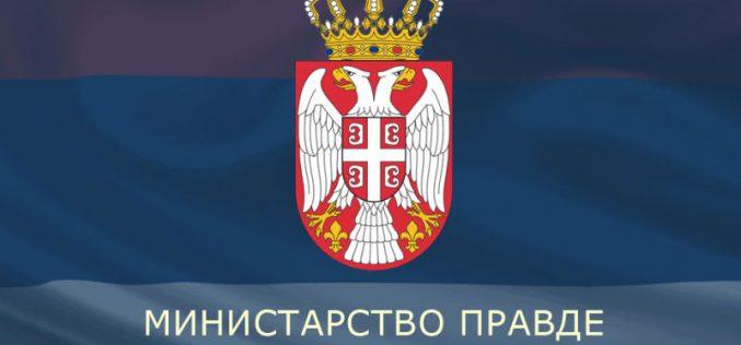 (Srpski) Objavljen usaglašeni Nacrt revidiranog Akcionog plana za Poglavlje 23