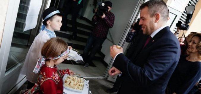 Poseta premijera Vlade SR Opštini Bački Petrovac