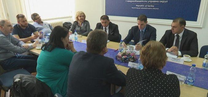 (Srpski) Poboljšanje položaja Roma u Kikindi