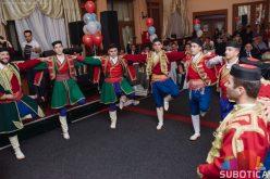 Dani crnogorske kulture u Subotici