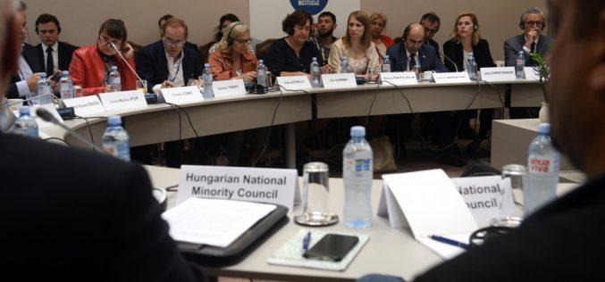 Poseta Komiteta za jednakost i nediskriminaciju Parlamentarne skupštine Saveta Evrope