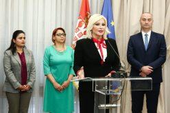 (Srpski) Uključivanje Roma u društvo korak ka boljoj i uspešnijoj Srbiji