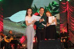 "Počeo 58. festival rusinske kulture ""Crvena ruža"""