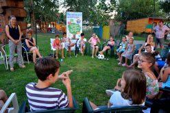 """(Srpski) Od 1. jula počinje program """"Pod krošnjama na Štrandu"""""""