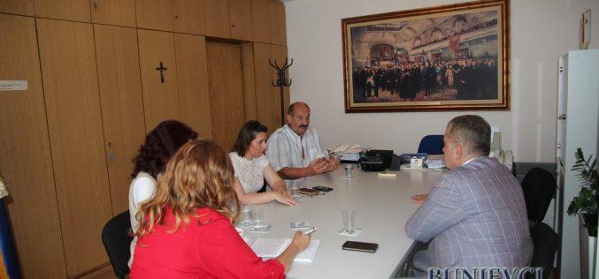 (Srpski) Zaštitnik građana positio Nacionalni savit bunjevačke nacionalne manjine