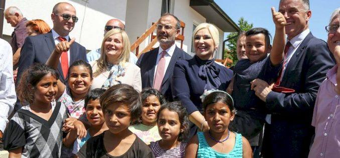 Devet stanova za romske porodice u Novom Pazaru
