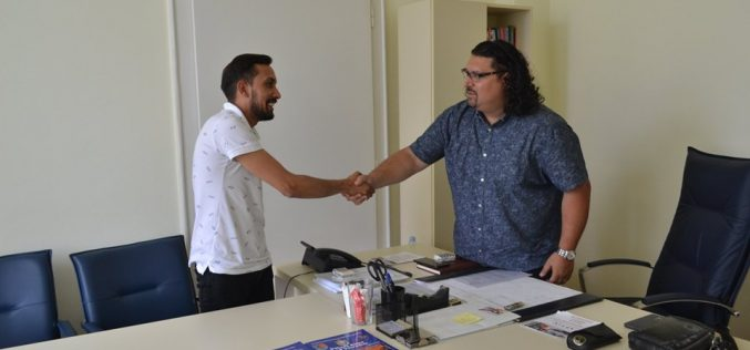 Uskoro potpisivanje sporazuma o saradnji između Kancelarije za inkluziju Roma, REF-a i VRCD-a