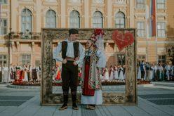 Svatovski običaji na Festivalu multikulturalnosti u Somboru