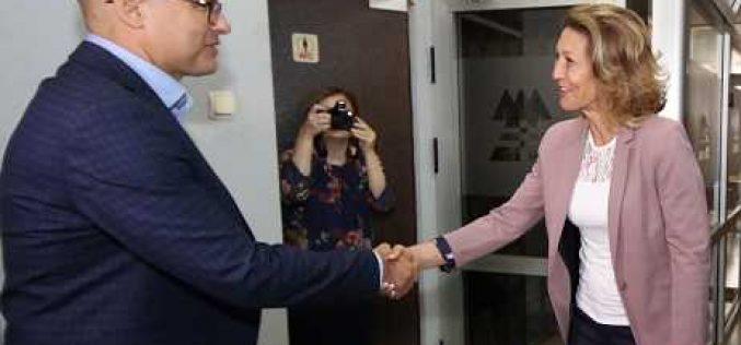 Gradonačelnik Novog Sada posetio je Nacionalni savet slovačke nacionalne manjine