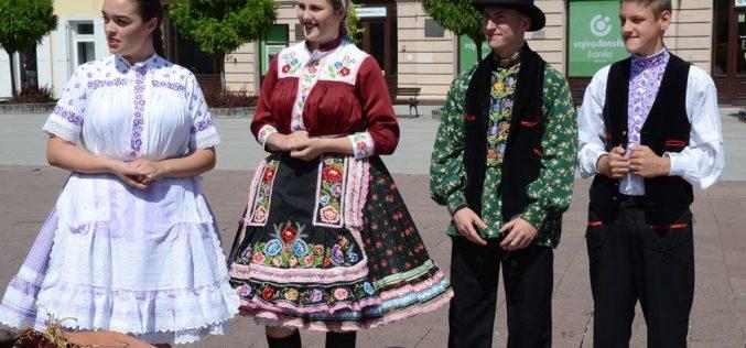(Srpski) Promocija Slovačkih narodnih svečanosti održana u Novom Sadu