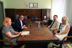 Sastanak sa predstavnicima Zavoda za vrednovanje kvaliteta obrazovanja i vaspitanja