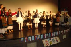 """(Srpski) Novosadski """"Dan grčke kulture"""" u Kulturnom centru Novog Sada"""