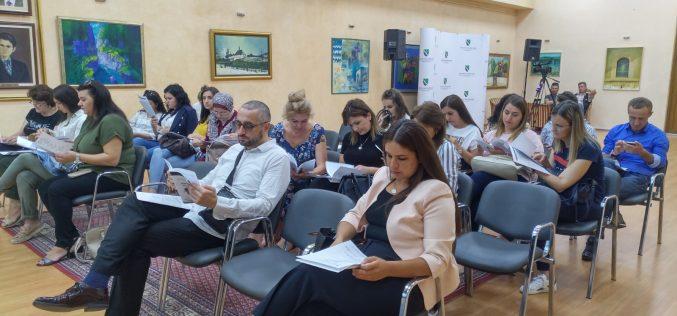 (Srpski) Primjena standarda postignuća za kraj srednjeg obrazovanja