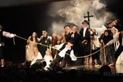 Slovačke narodne svečanosti: 100 godina sa narodom, u narodu, za narod