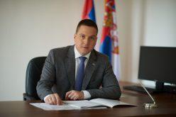 (Srpski) Ružić: Još jedan primer zloupotrebe nacionalnog saveta nacionalne manjine u političke svrhe