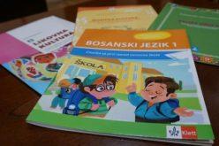Nastava na bosanskom jeziku ulazi u sedmu školsku godinu