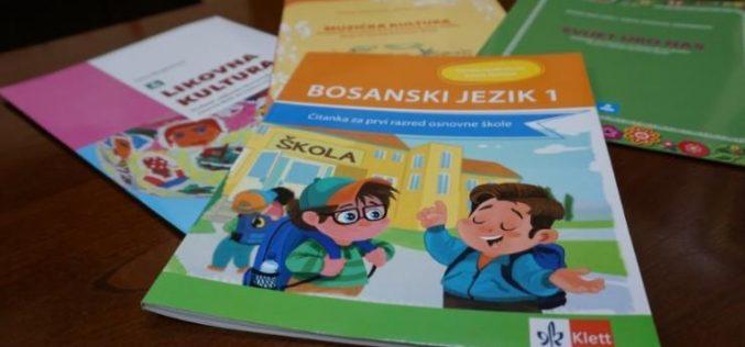 (Srpski) Nastava na bosanskom jeziku ulazi u sedmu školsku godinu