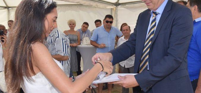 (Srpski) Stara Pazova: Novi stanovi za 30 romskih porodica
