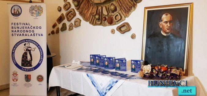 (Srpski) Svečano otvoren 18. po redu Festival bunjevačkog narodnog stvaralaštva