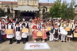 """(Srpski) Međunacionalni festival dečijih KUD-ova """"Smederevo 2019"""""""