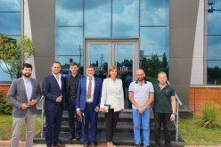 Delegacija Bošnjačkog nacionalnog vijeća u posjeti oblasti Sakarija u Turskoj