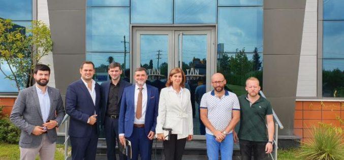 (Srpski) Delegacija Bošnjačkog nacionalnog vijeća u posjeti oblasti Sakarija u Turskoj