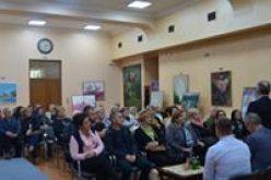 Posjeta nastavnika iz Tuzlanskog kantona Bošnjačkom nacionalnom vijeću