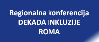Konferencija Dekada inkluzije Roma Publikacija